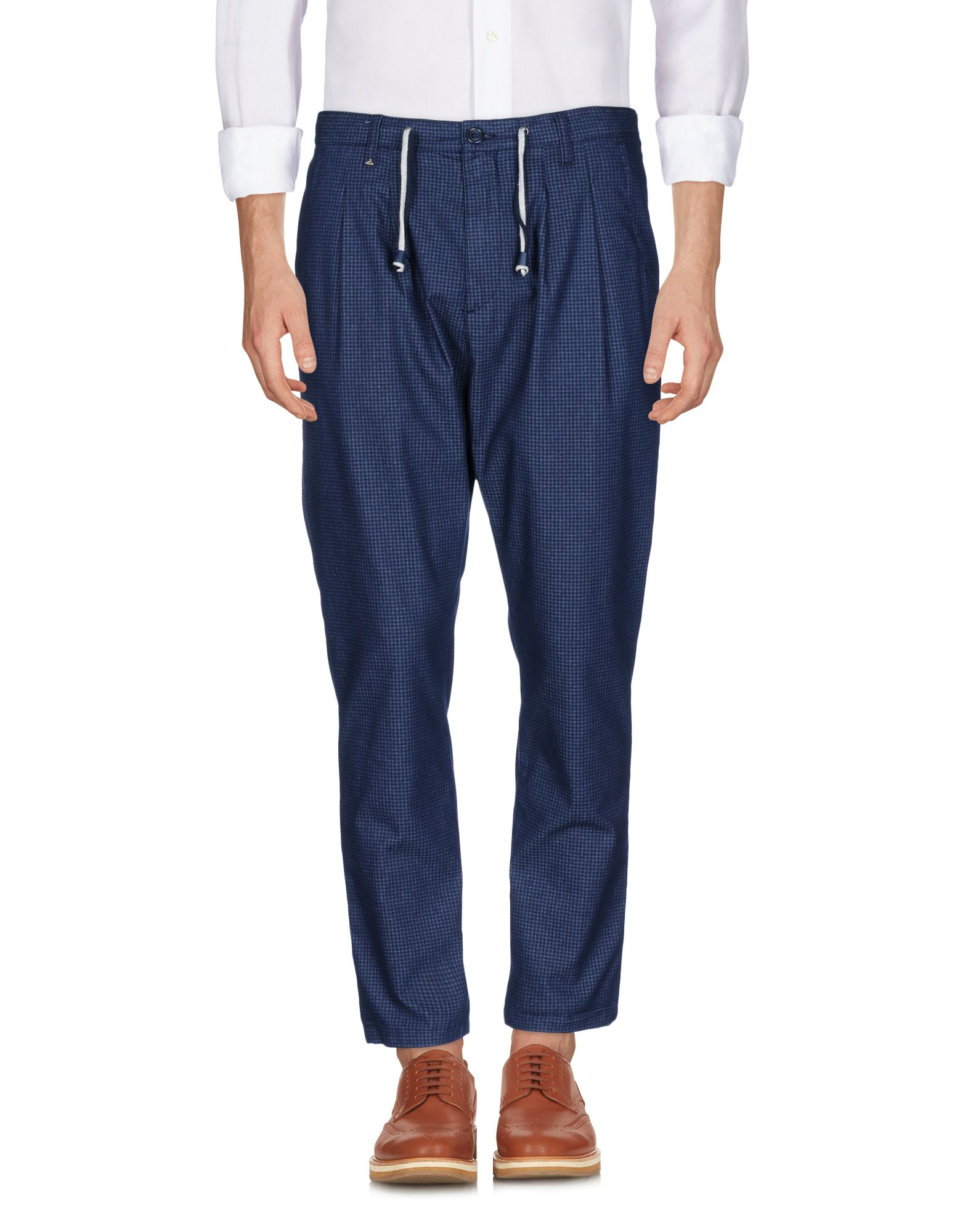 ФОТО berna повседневные брюки