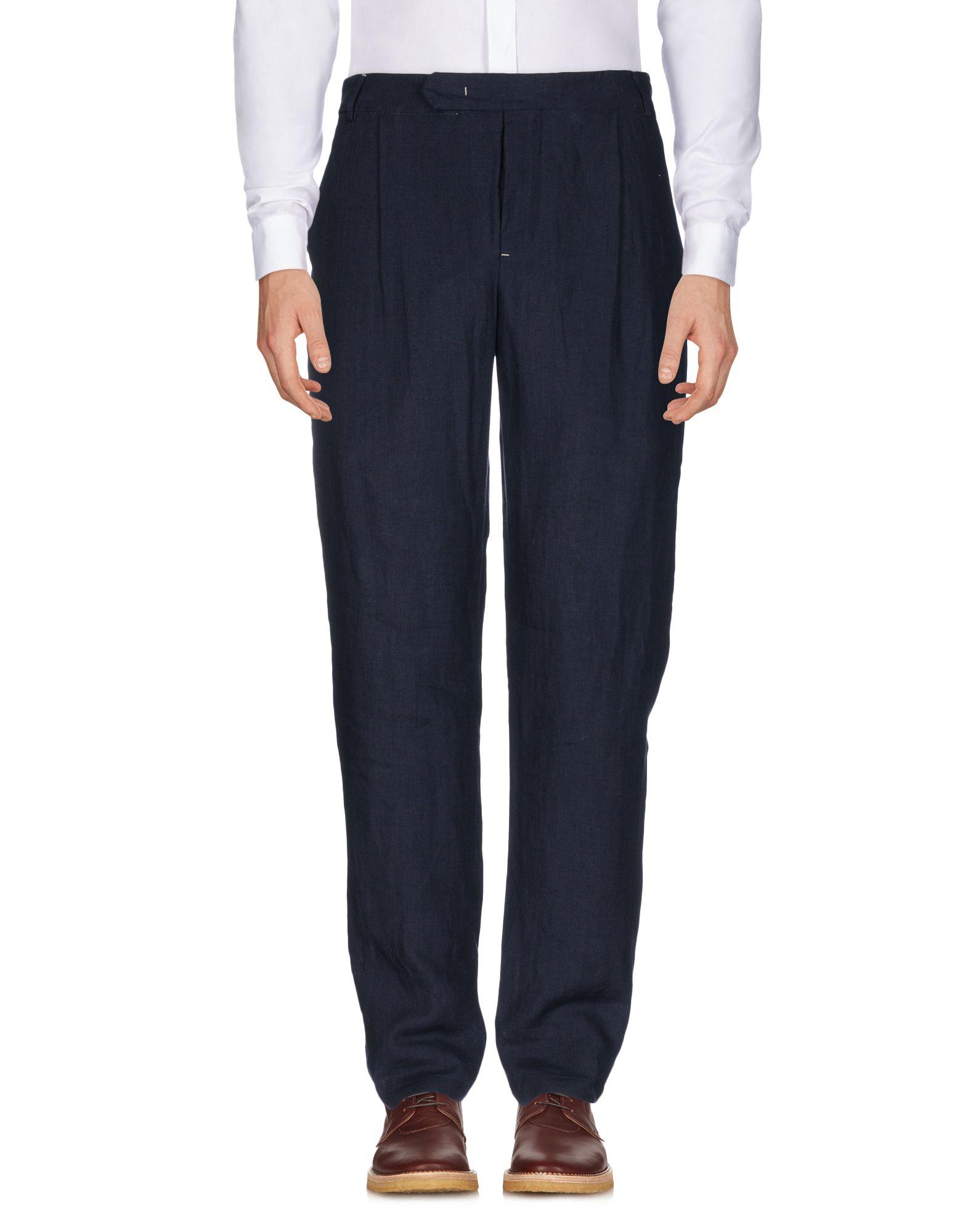цена BIG UNCLE Повседневные брюки онлайн в 2017 году