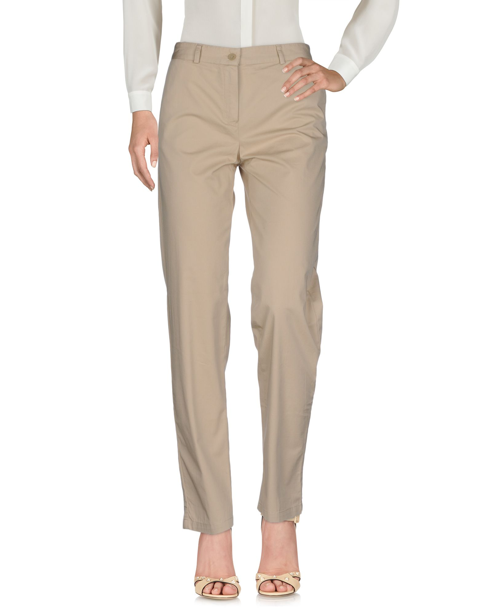 LACOSTE L!VE Повседневные брюки брюки lacoste lacoste la038emvvo60
