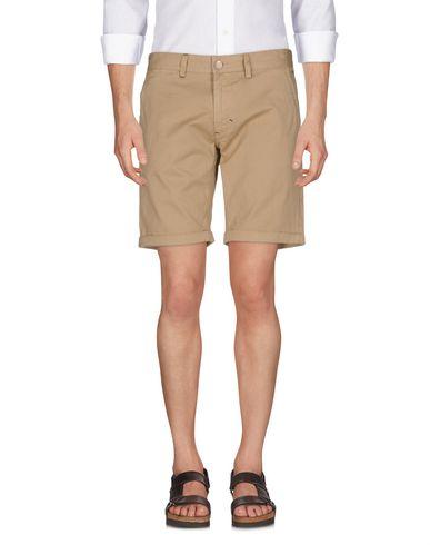 Купить Повседневные шорты от SUN 68 цвет песочный