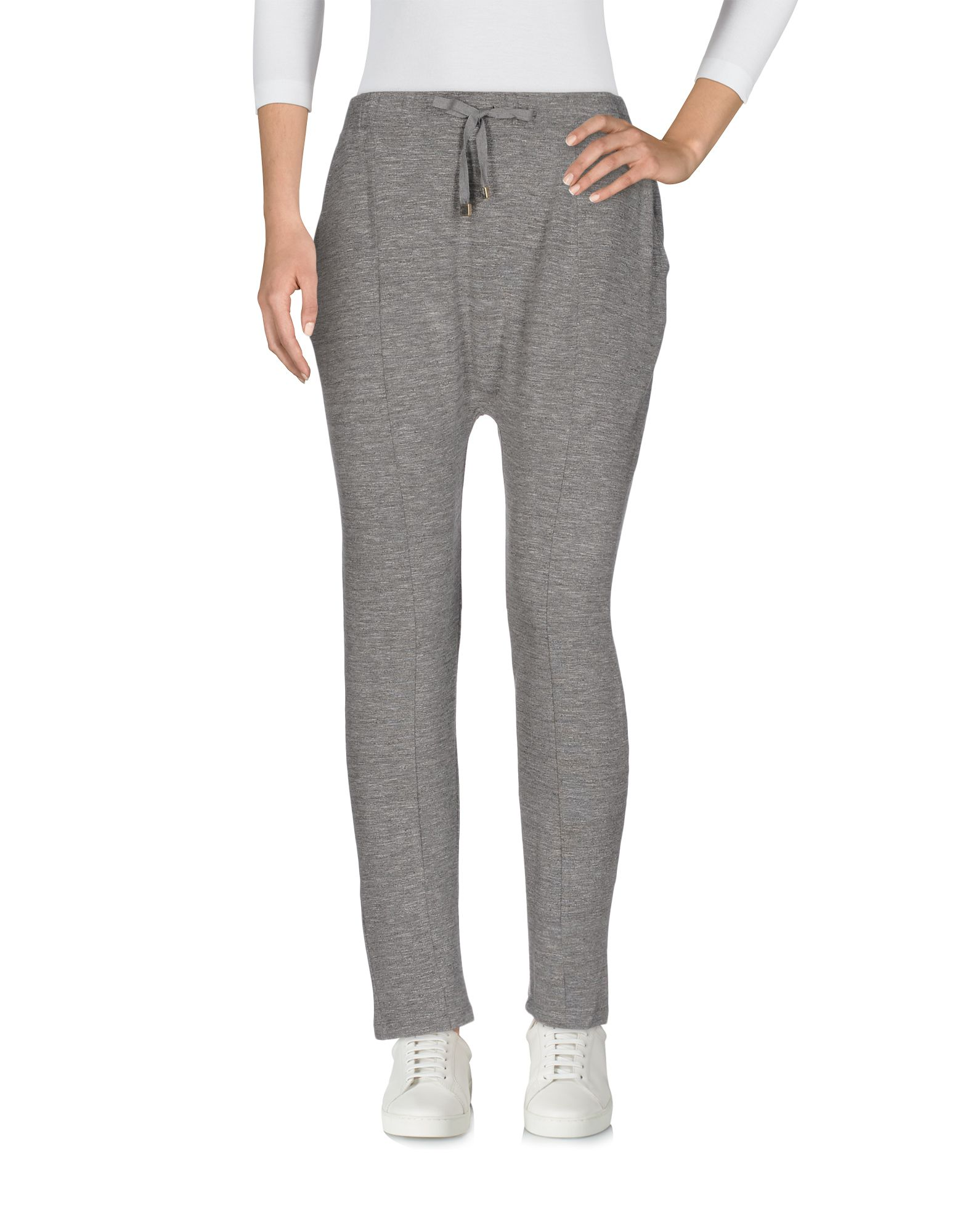 LE COEUR de TWIN-SET SIMONA BARBIERI Повседневные брюки olympia le tan джинсовые брюки