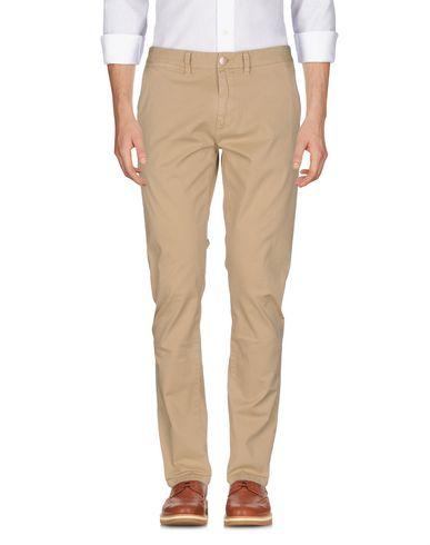 Купить Повседневные брюки от SUN 68 цвет песочный