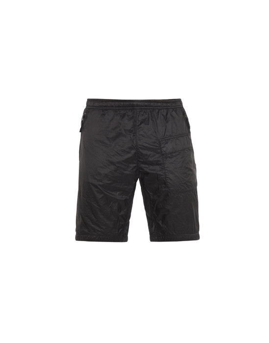 Bermuda shorts L0411 LUCID WITH JERSEY LINING  STONE ISLAND - 0