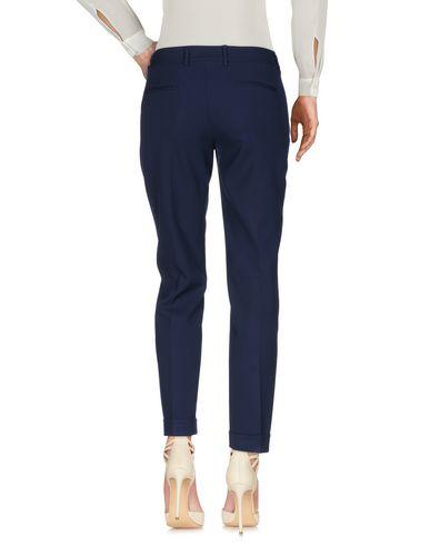 Фото 2 - Повседневные брюки от HANITA темно-синего цвета