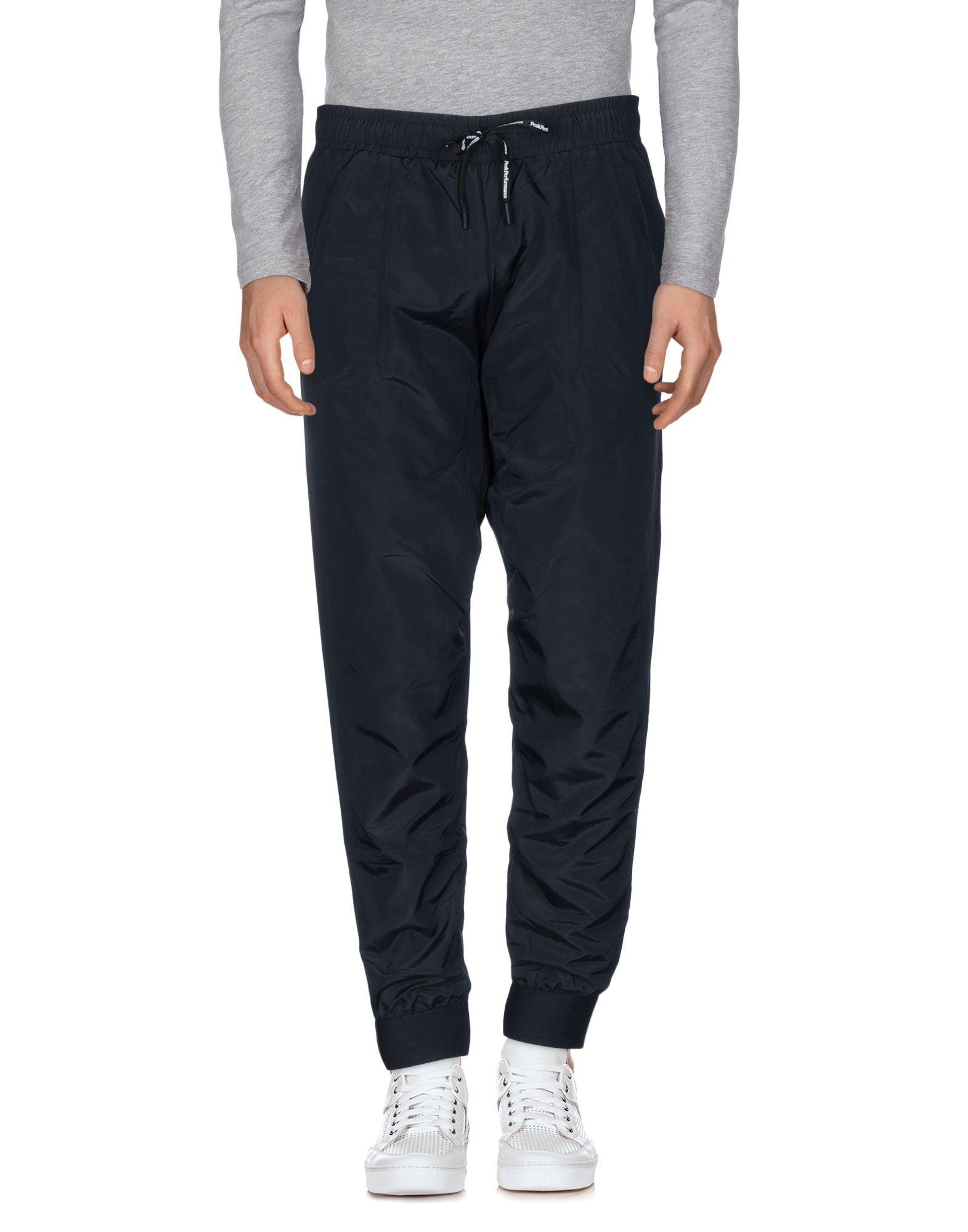 PEAK PERFORMANCE Повседневные брюки брюки спортивные adidas performance adidas performance ad094ewuof95