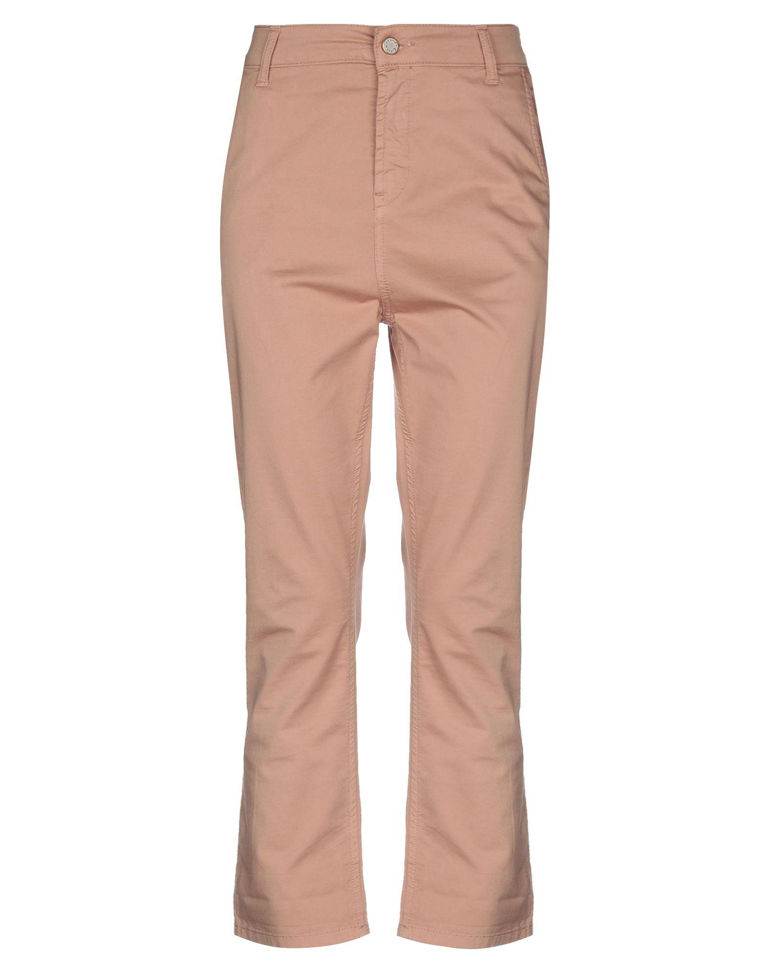 купить MANILA GRACE Повседневные брюки по цене 5700 рублей