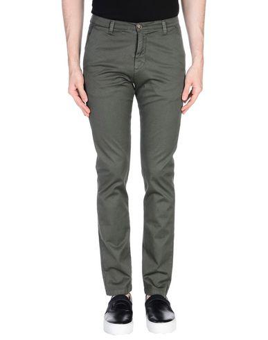 Купить Повседневные брюки от SCOUT темно-зеленого цвета