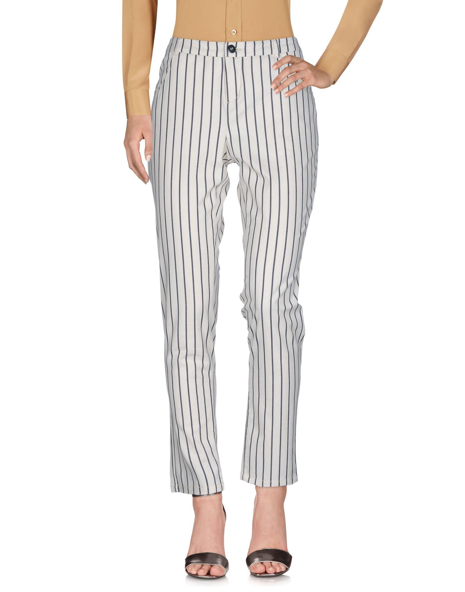 ICHI Повседневные брюки блуза ichi 105518 16020