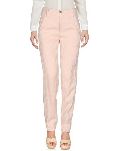 Фото - Повседневные брюки от FORTE_FORTE цвет телесный