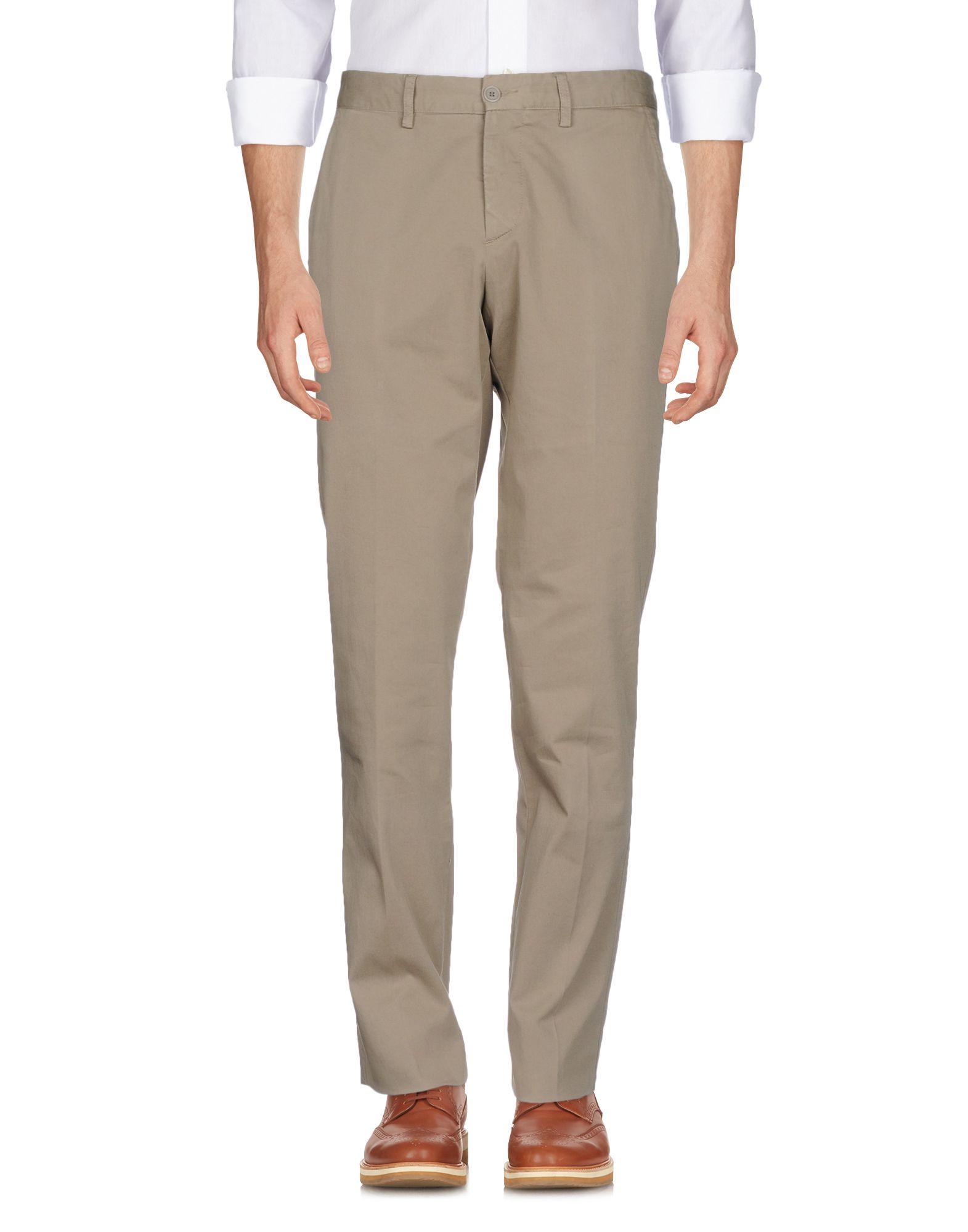 ASPESI Повседневные брюки