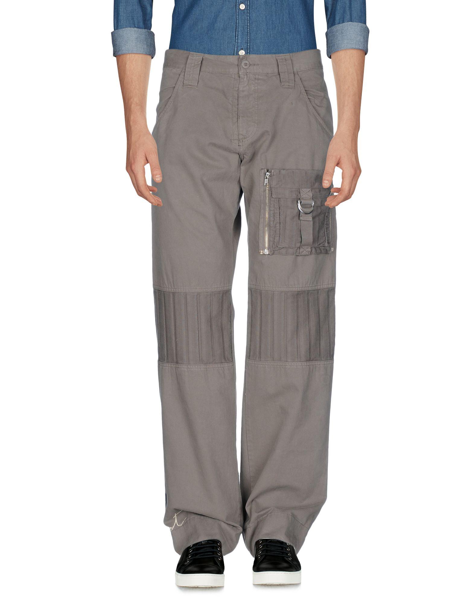 GURU Повседневные брюки