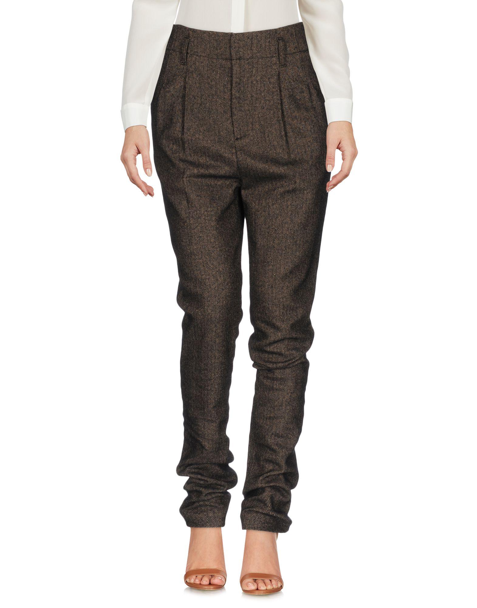 ALICE + OLIVIA Повседневные брюки alice olivia повседневные шорты