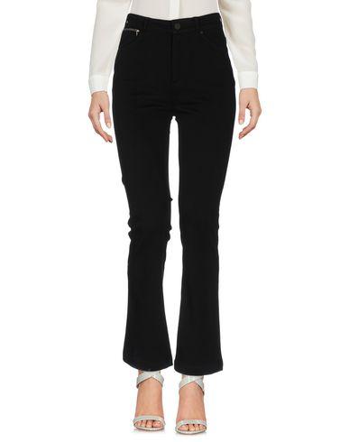 Фото - Повседневные брюки от ACYNETIC черного цвета