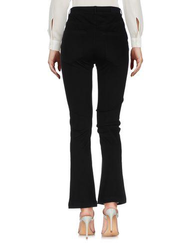 Фото 2 - Повседневные брюки от ACYNETIC черного цвета