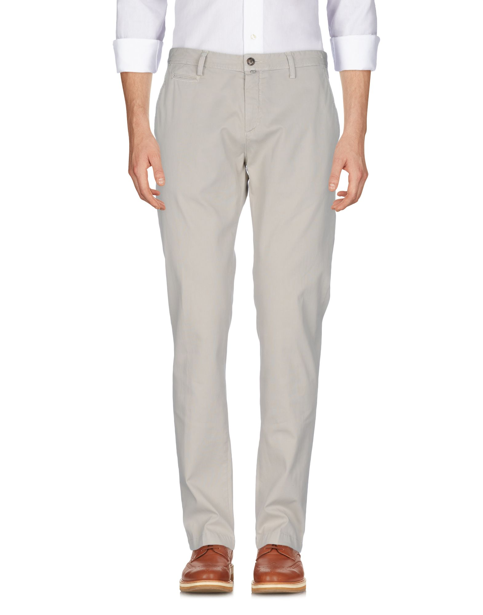 PIERO GIACHI Повседневные брюки piero giachi пиджак