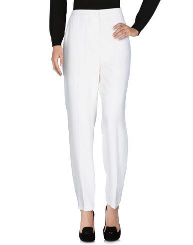 Купить Повседневные брюки от MSGM цвет слоновая кость