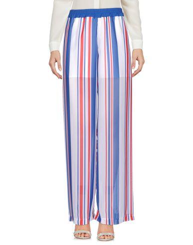 Фото - Повседневные брюки от SHIKI синего цвета