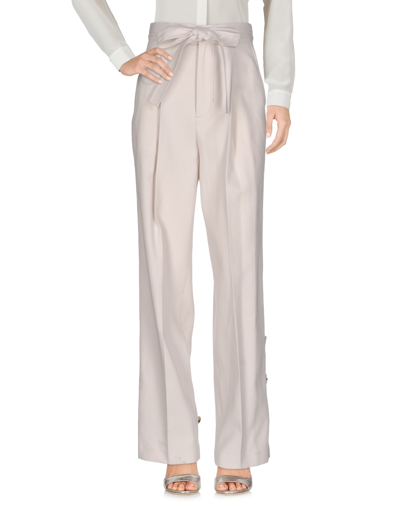 HELMUT LANG Повседневные брюки albababy брюки albababy модель 281116046