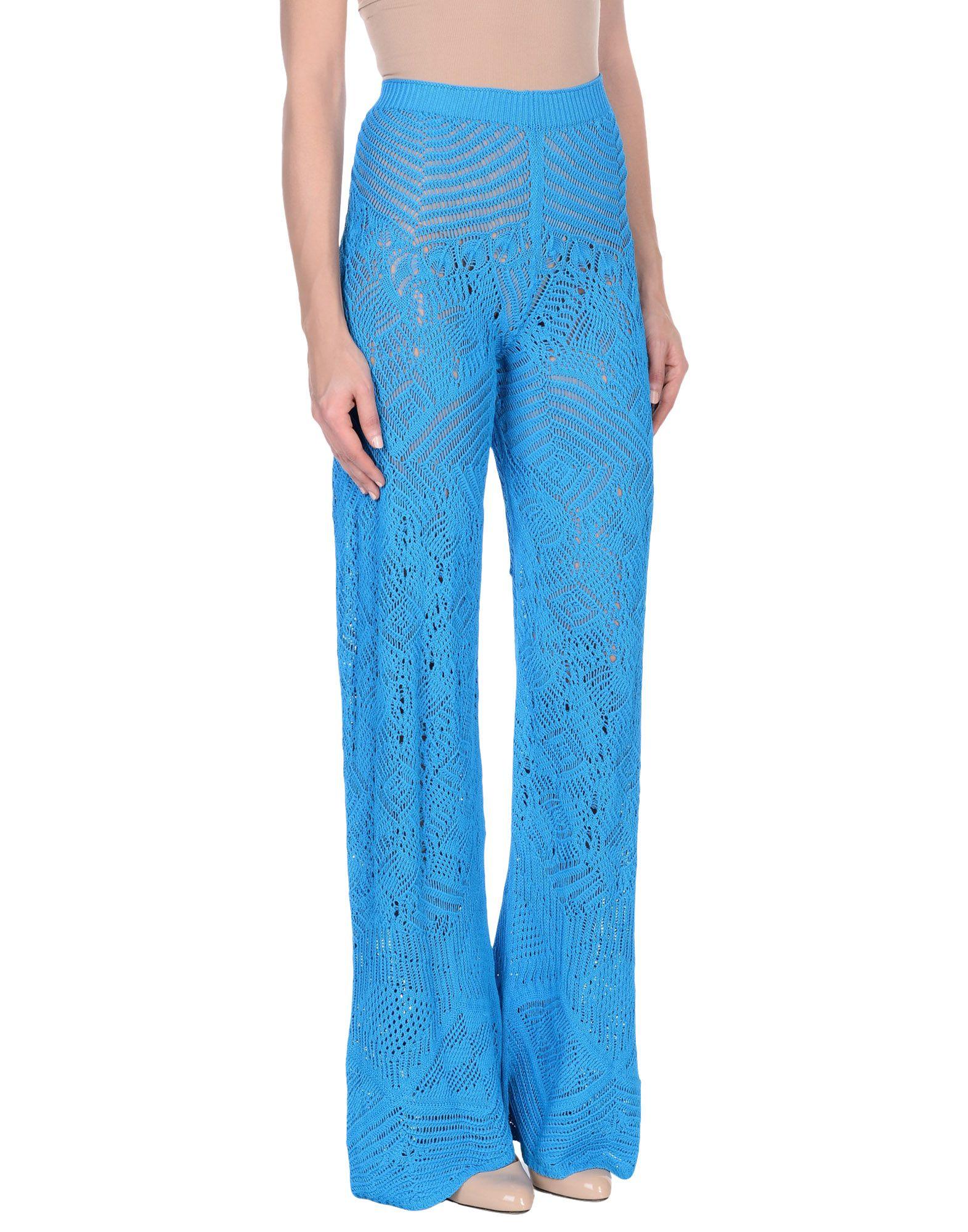 LA PERLA Повседневные брюки la perla пляжные брюки и шорты