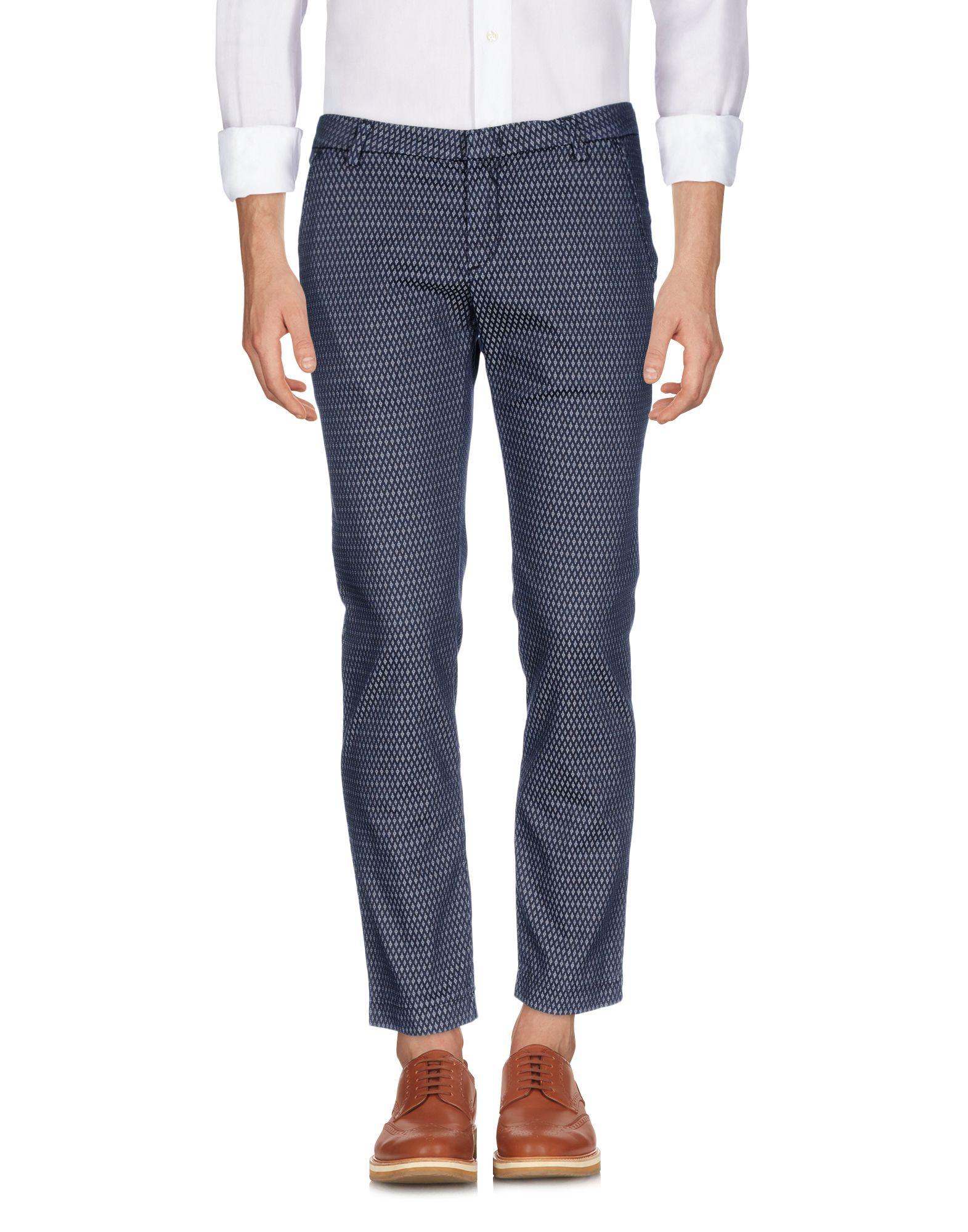 MICHAEL COAL Повседневные брюки metradamo повседневные брюки