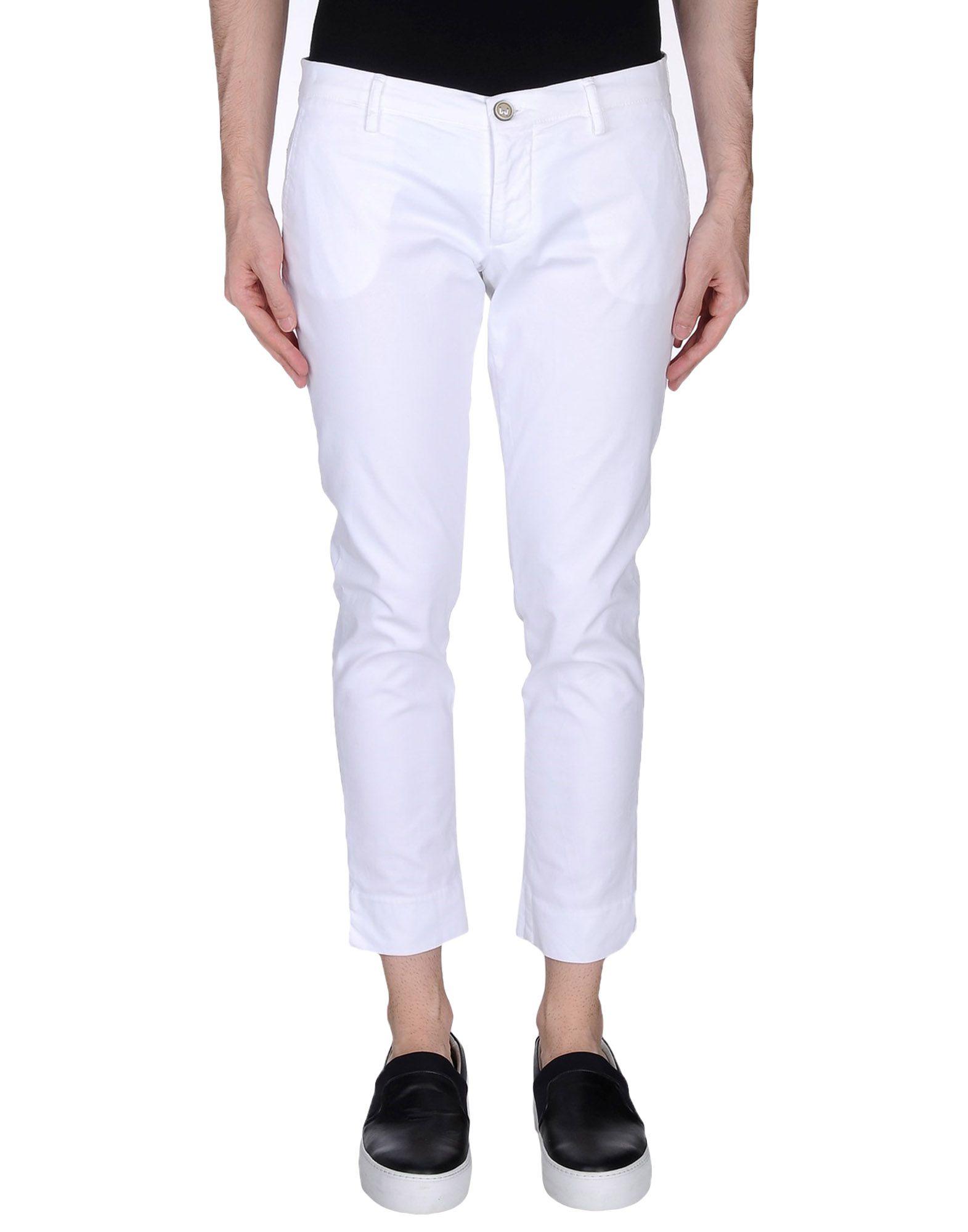 BERWICH Брюки-капри брюки и капр