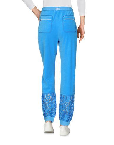 Фото 2 - Повседневные брюки от VDP CLUB лазурного цвета
