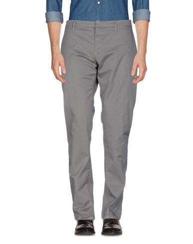Купить Повседневные брюки от SIVIGLIA серого цвета