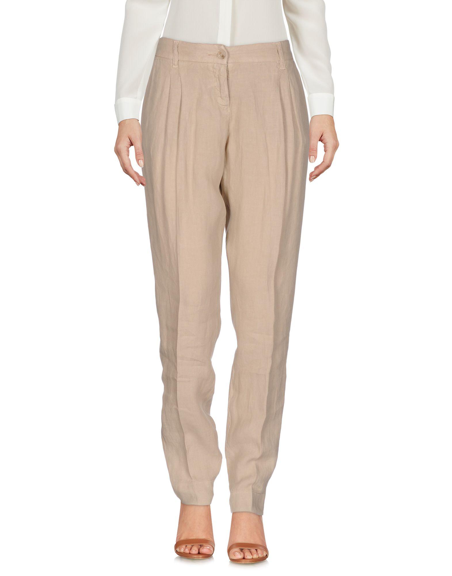 ARMANI JEANS Повседневные брюки