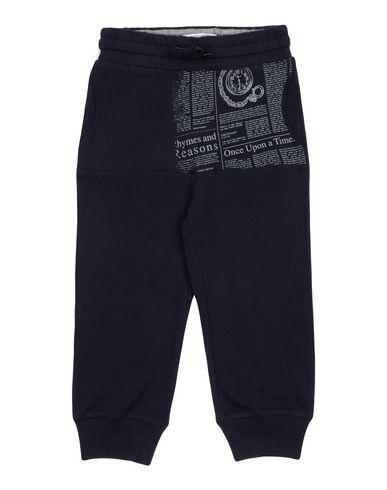 Повседневные брюки от JOHN GALLIANO KIDS