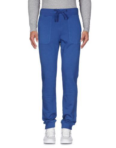 Фото - Повседневные брюки от ASPESI синего цвета