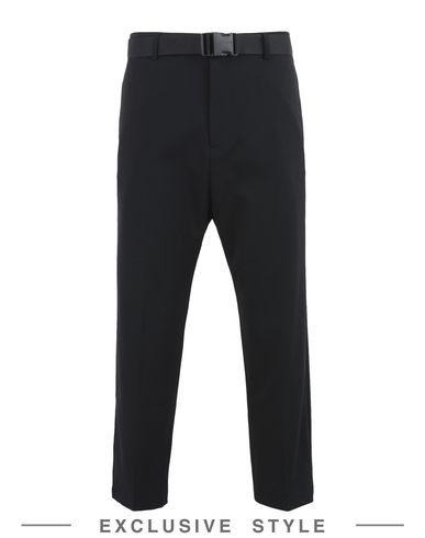Фото - Повседневные брюки от DBYD x YOOX черного цвета