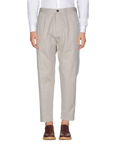 Купить Повседневные брюки от COVERT бежевого цвета