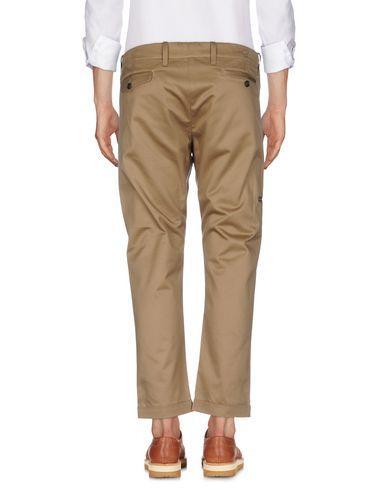 Фото 2 - Повседневные брюки от FORTELA цвета хаки