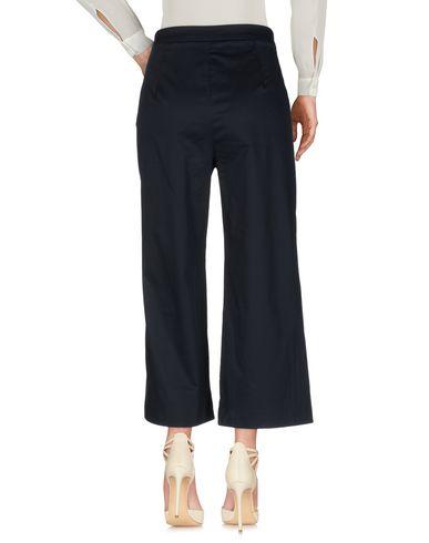 Фото 2 - Повседневные брюки от ANONYME DESIGNERS темно-синего цвета
