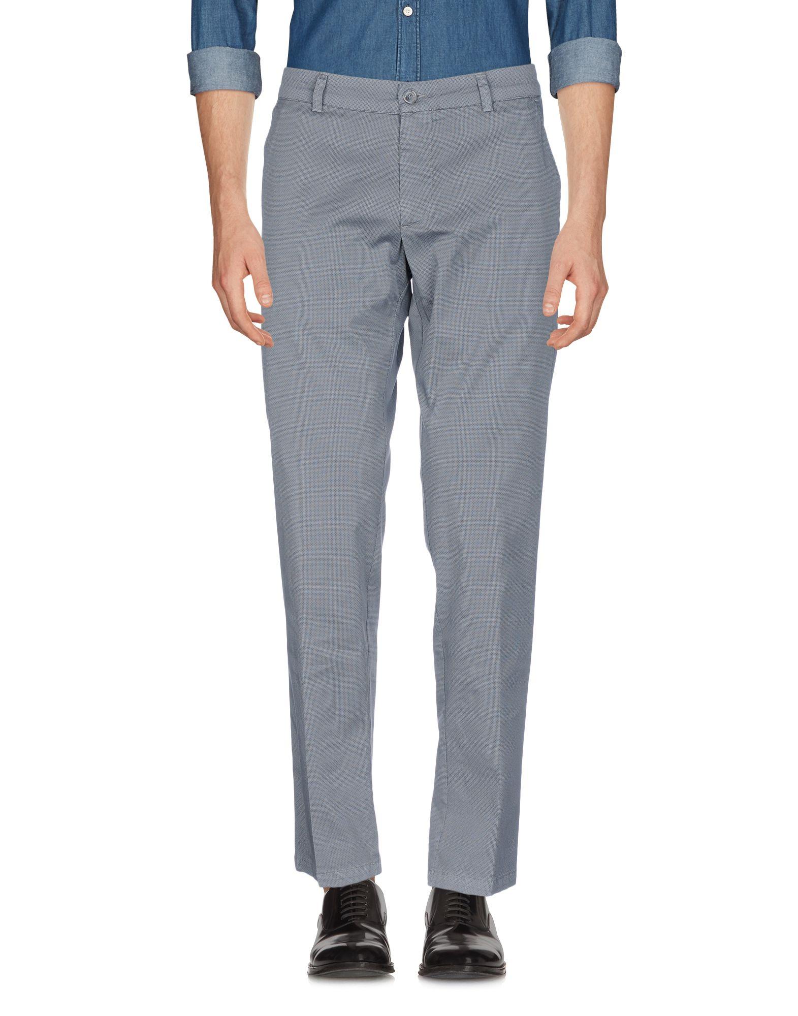 REVER'S Повседневные брюки брюки gepur gepur mp002xw1hecg