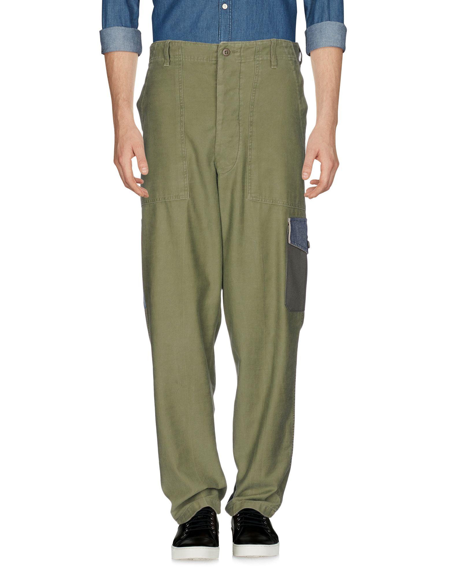 ATELIER & REPAIRS Повседневные брюки