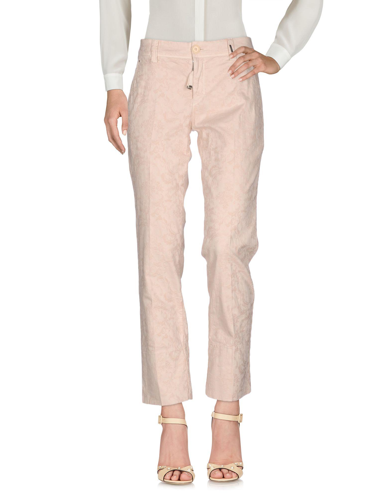 HIGH Повседневные брюки testo 549i