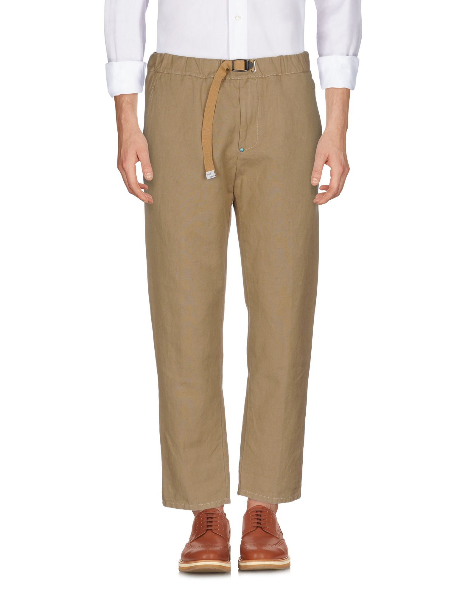 WHITE SAND 88 Повседневные брюки