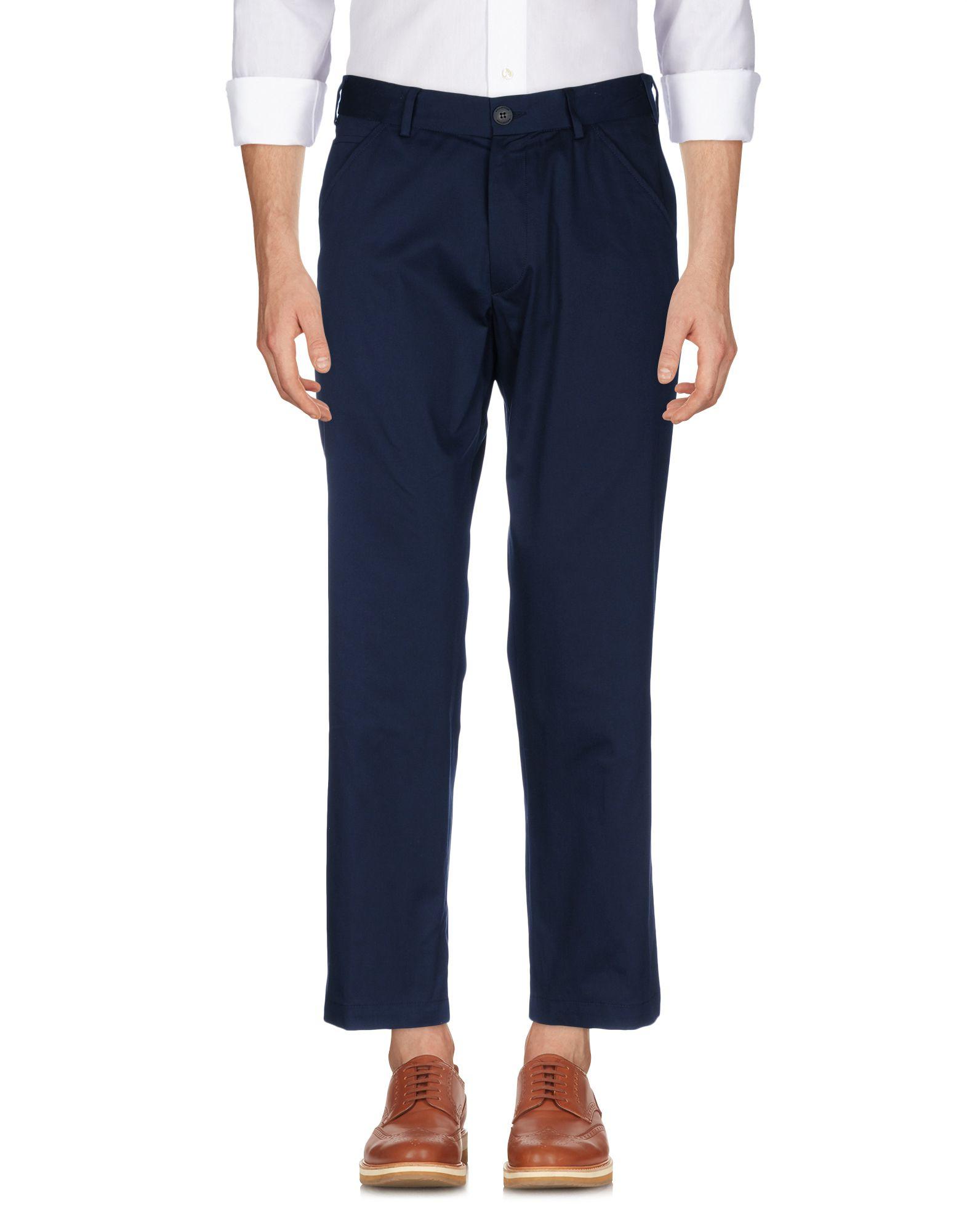 где купить  BALLANTYNE Повседневные брюки  по лучшей цене