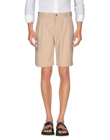 VERSACE COLLECTION Bermuda shorts Man