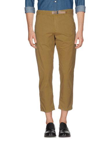 Фото - Повседневные брюки от INDIVIDUAL цвет верблюжий