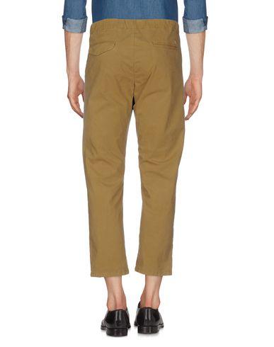 Фото 2 - Повседневные брюки от INDIVIDUAL цвет верблюжий