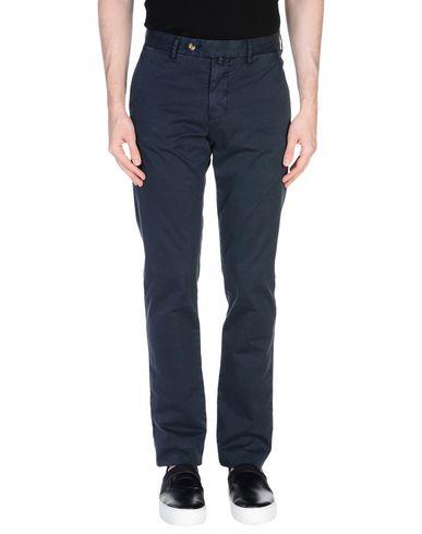 Купить Повседневные брюки от PAOLONI синего цвета