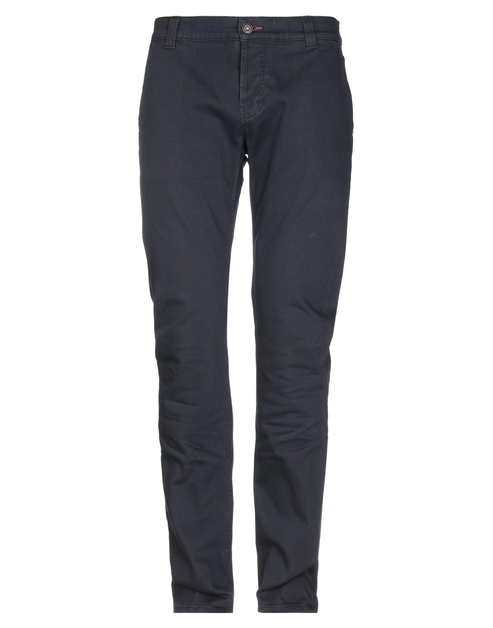DONDUP Повседневные брюки
