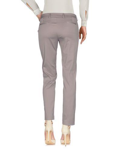 Фото 2 - Повседневные брюки от HANITA серого цвета
