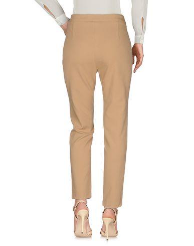 Фото 2 - Повседневные брюки от KUBERA 108 цвет верблюжий