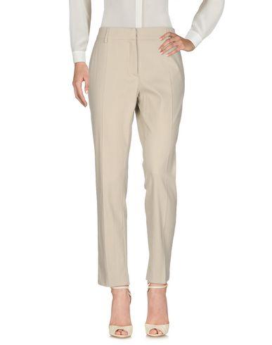 Фото - Повседневные брюки от NIŪ светло-серого цвета