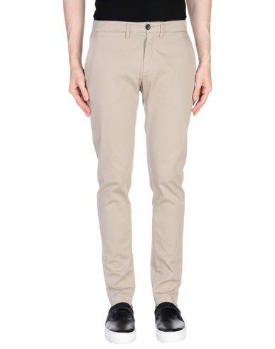 Купить Повседневные брюки от DEPARTMENT 5 бежевого цвета