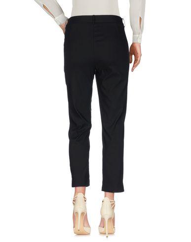 Фото 2 - Повседневные брюки от ANONYME DESIGNERS черного цвета