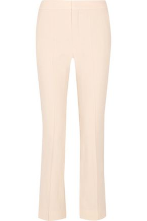 CHLOÉ Iconic cady straight-leg pants